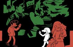 Box-office BD de la semaine: l'entrée fracassante de Riad Sattouf