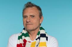 Jean-Charles de Castelbajac, nouvel homme de l'art de Luciano Benetton