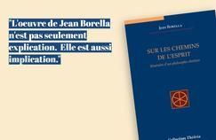 «Jean Borella met à l'honneur le sens de la nuance»