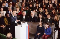 Un sommet de la Francophonie attendu par la population au pays d'Aznavour