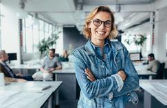 Création d'entreprise : les qualités féminines font la différence