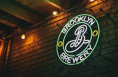 Brooklyn Brewery (re)débarque à Paris