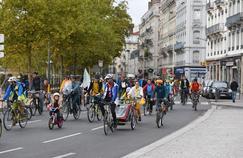Comment le vélo change le paysage de l'économie française