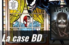 Venom ou le grand méchant Spider-Man