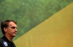Au Brésil, Bolsonaro enflamme les extrémistes