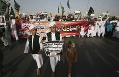 Au Pakistan, les islamistes réclament la pendaison contre la chrétienne Asia Bibi