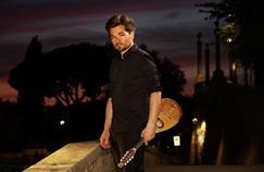 Julien Martineau: rencontre avec un passionné de mandoline