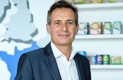 Nicolas Liabeuf, «entrepreneur» à la main verte chez Unilever France