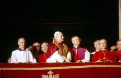 Il y a 40 ans l'élection de Jean-Paul II, le pape venu de l'Est