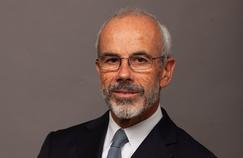 À 68ans, Yann Delabrière, l'ex-PDG de Faurecia, assure à la tête d'Idemia