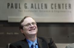 Paul Allen, cofondateur de Microsoft et informaticien de génie, est mort