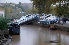 Inondations dans l'Aude : le dernier bilan fait état de 14 morts