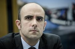 Nicolas Lerner nommé directeur général de la sécurité intérieure