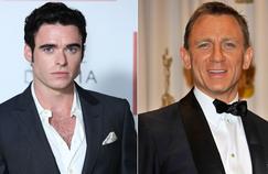 James Bond : Richard Madden nouveau candidat à la succession de Daniel Craig