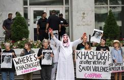 Disparition de Khashoggi : des proches du prince héritier saoudien parmi les suspects