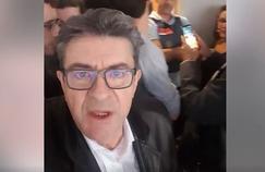 Perquisition à LFI : Mélenchon, en tant que parlementaire, est-il «intouchable» ?