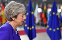 Brexit : l'UE demande à Theresa May de revoir sa copie