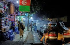 À Kaboul, la vie malgré quarante ans de violences et de larmes