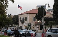 Washington installe sa représentation auprès des Palestiniens à Jérusalem