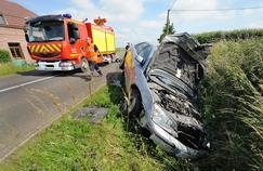 Sécurité routière : hausse du nombre de morts de 8,8% au mois de septembre