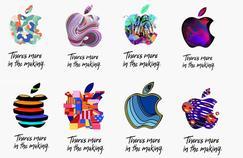 De nouveaux Mac d'Apple et un iPad Pro attendus le 30 octobre