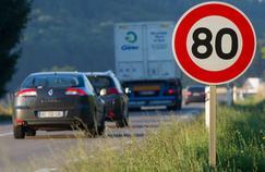 Les Français respectent-ils le 80 km/h ?