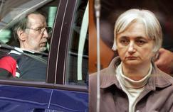 Le tueur en série Michel Fourniret confronté à son ex-épouse devant la juge