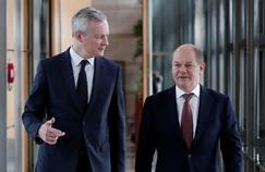 Pour taxer les Gafa, Berlin prône un impôt minimum mondial