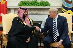 Disparition de Jamal Khashoggi : Donald Trump pointe les «mensonges» de Riyad
