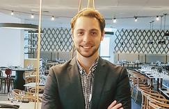 Arnaud Marin, International hotel management Vatel Lyon, revenue manager chez Grape Hospitality