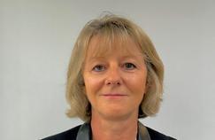 Marie-Noëlle Vinet, MBA santé ISC Paris, directrice marketing et innovation santé du groupe Krys