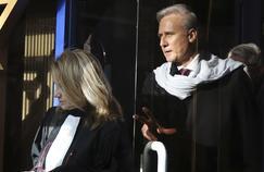 Georges Tron jugé pour viol en réunion