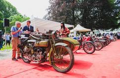 Concours d'élégance de la Villa d'Este : les motos à l'honneur