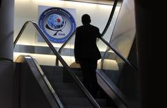 Espionnage chinois: la note d'alerte des services secrets