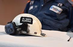 Ascoval: les salariés cessent le travail et veulent «étouffer» Vallourec
