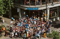 La plateforme de réservation de voyages GoEuro lève 150 millions de dollars