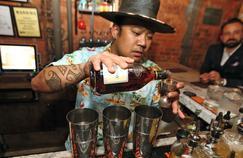 New York,capitale mondiale du cocktail au cognac