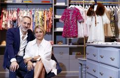Vanessa Marrapodi : «Nous sommes PDG à deux, avec mon mari»