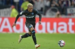 Clinton Njie était entré en jeu sur la pelouse de Lyon fin septembre et avait réduit la marque en fin de match, n'empêchant pas la défaite de Marseille 4-2.