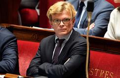 Marc Fesneau : «On essaye de mieux écouter les Français»
