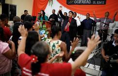 Derrière la victoire de Bolsonaro, le foudroyant succès des évangéliques en Amérique latine