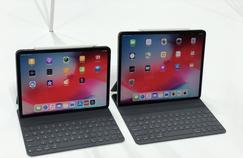 iPad Pro: le premier avis du Figaro sur la nouvelle tablette «professionnelle» d'Apple