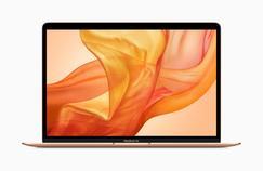 Le Figaro a testé le MacBook Air 2018 : des nouveautés, quelques impasses regrettables