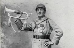 7 novembre 1918 : Haudroy, la gloire du clairon Sellier