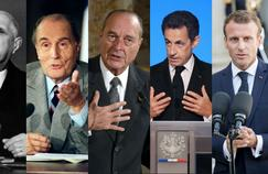 Pétain, «grand soldat» : Macron rejoint de Gaulle, Mitterrand, Chirac et Sarkozy