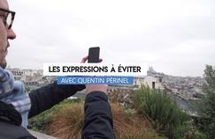 Ne dites plus jamais : «Je travaille sur Paris !»