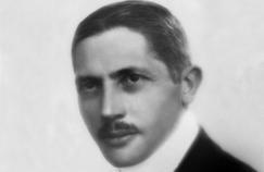 Guillaume Perrault : «1914-1918 : l'accablante lucidité de Jacques Bainville»