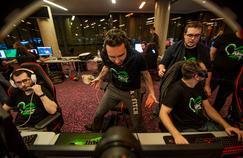 Jeux vidéo : comment les «gamers» ont récolté un million d'euros pour Médecins sans frontières