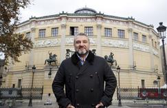 Francesco Bouglione: ses adresses à Paris XIe