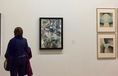 Un musée russe accuse le Centre Pompidou d'exposer un tableau volé de Malevitch